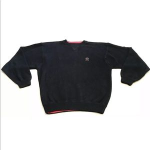Tommy Hilfiger Cable Knit Sweater Mens XL